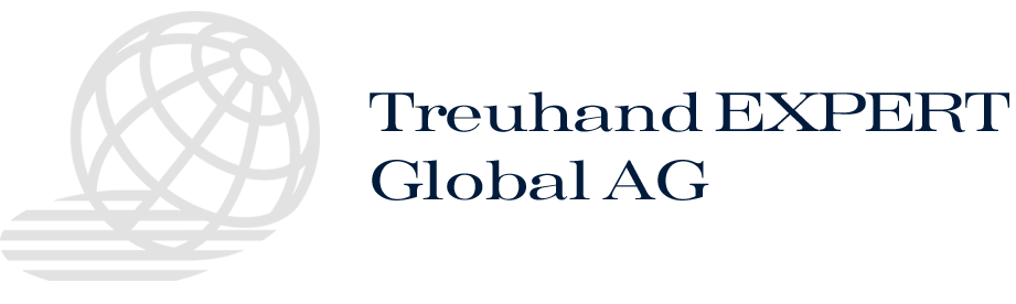 Treuhand EXPERT Global AG - a Partnership for Success logo